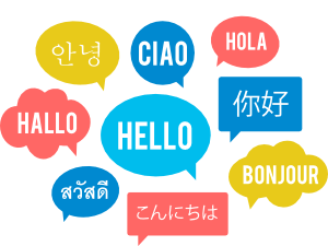 wielojęzyczne strony internetowe