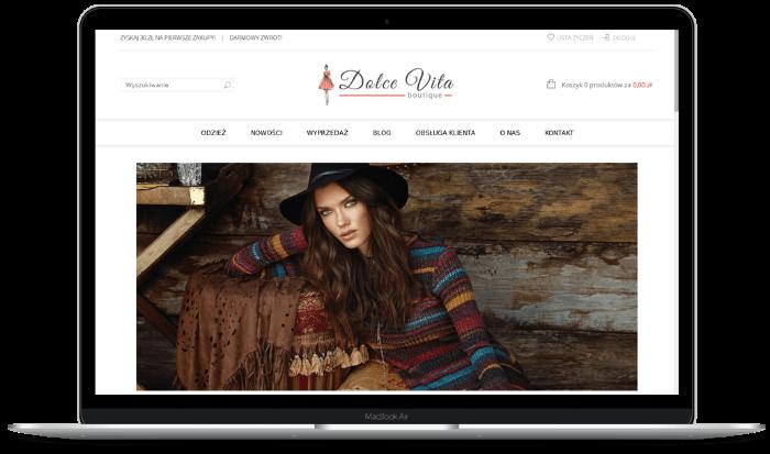 fondo portfolio dolcevita boutique